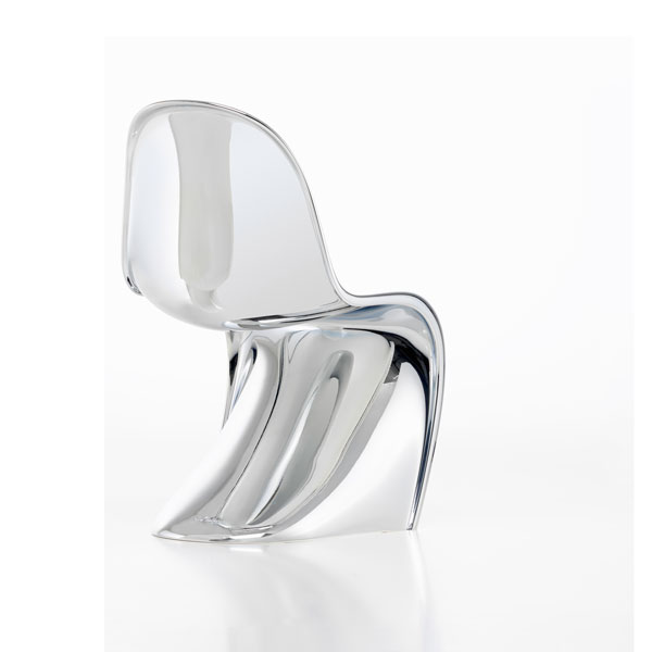 Panton Chair Chrome