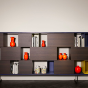 Modern System of Containers - Piero Lissoni