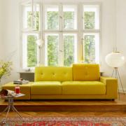 Polder Sofa - Hella Jongerius