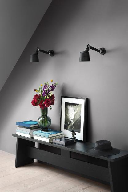 Vipp 523 Wall lamp