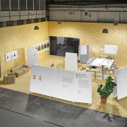 Jörg Boner - Moving Walls