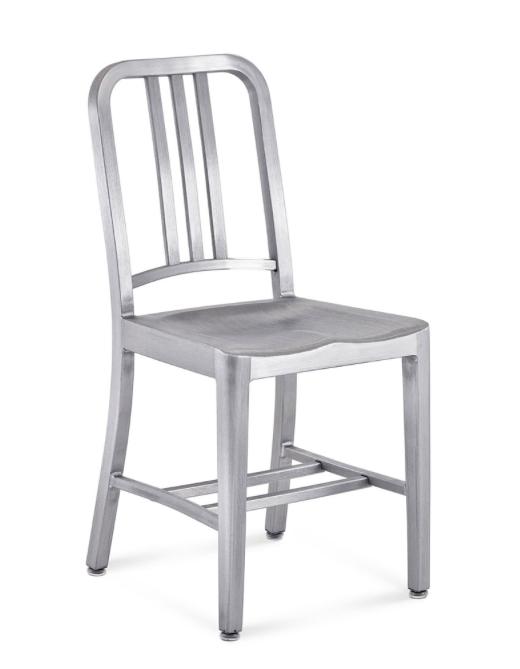 Navy Chair - Wilton C. Dinges - 1944