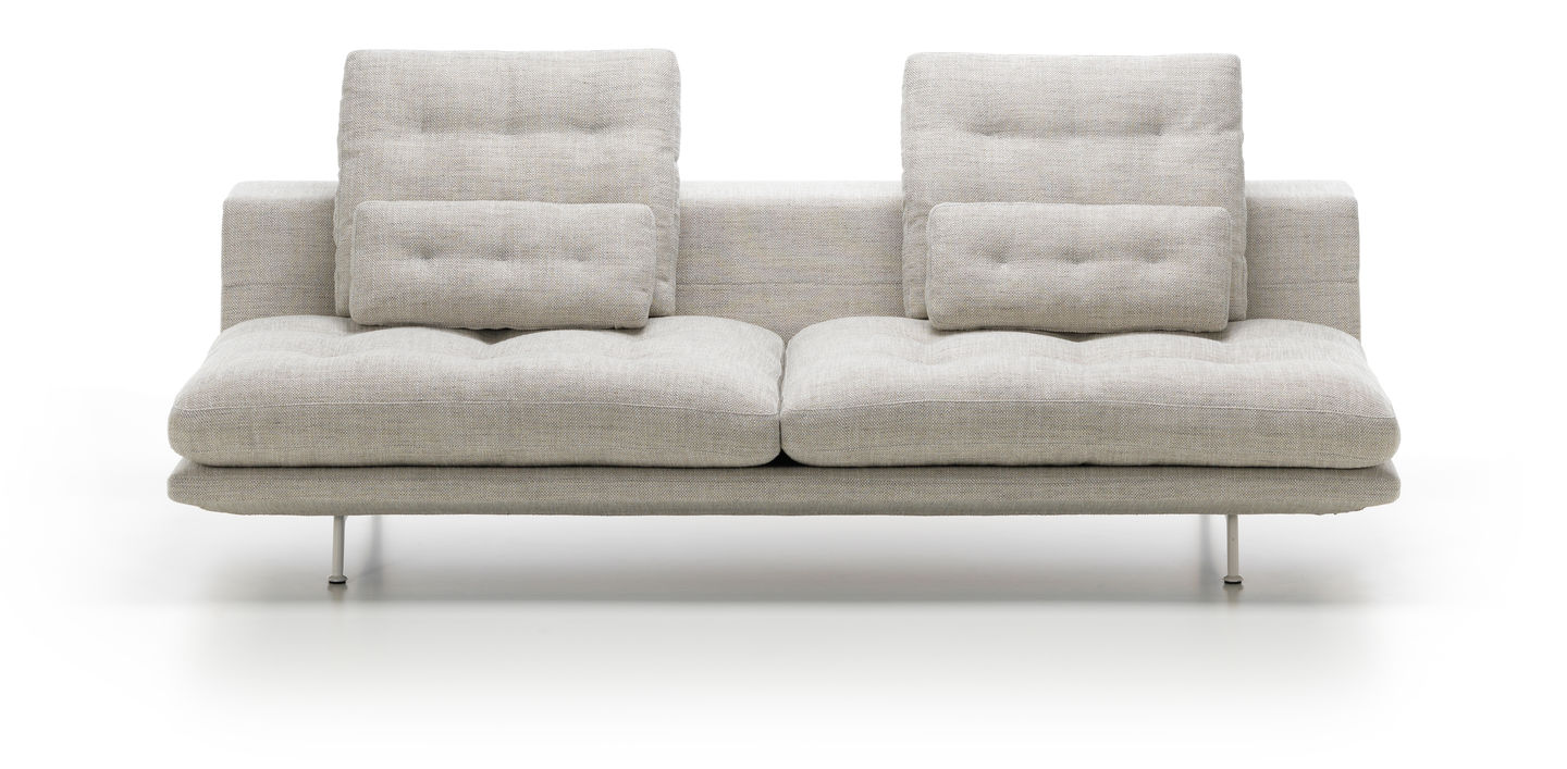 Grand Sofa design Antonio Citterio