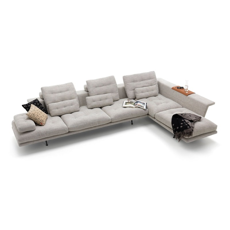 Grand Sofa - Antonio Citerio
