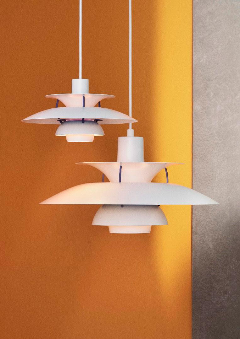 PH5 Lamp