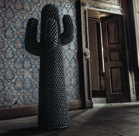 Cactus - Gufram (2018)