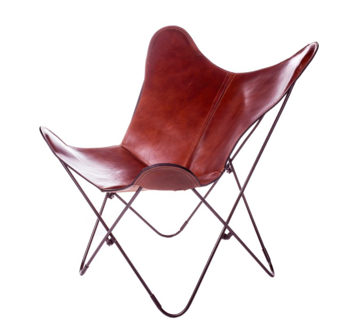 Butterfly Chair (BKF) - Antonio Bonet, Juan Kurchan, Jorge Ferrari Hardoy - 1938
