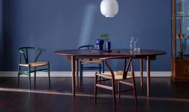 Wishbone Chair - Hans J. Wegner - Carl Hansen & søn