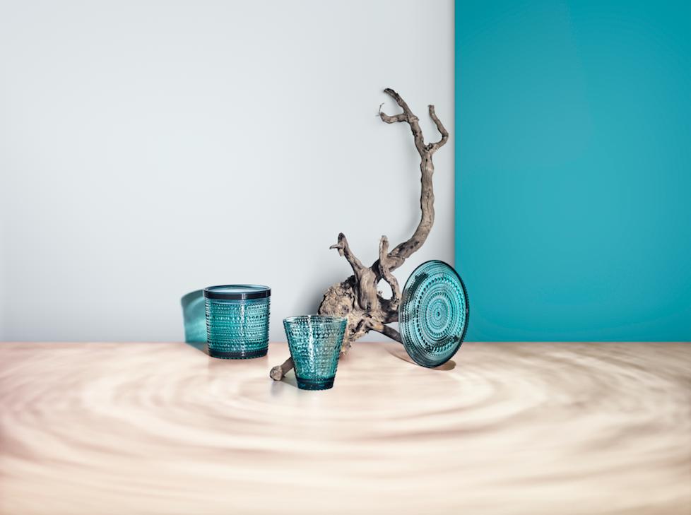 Iittala - Zeeblauw - 2019