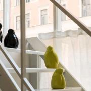 Resting Animals - Sofia Lagerkvist en Anna Lindgren - Front Design - Vitra