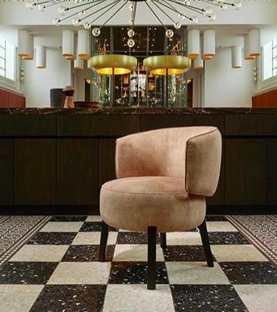 The Jane Chair Van Piet Boon Heeft Al Naam Designinfo
