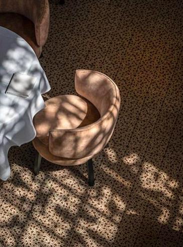 The Jane Chair - Studio Piet Boon