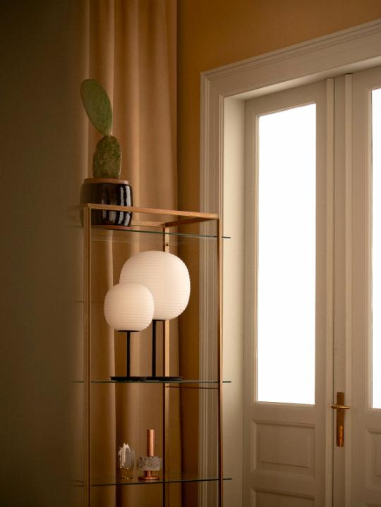 Lantern - Anderssen en Voll - New Works