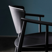 NO1 Chair - Nendo - Fritz Hansen