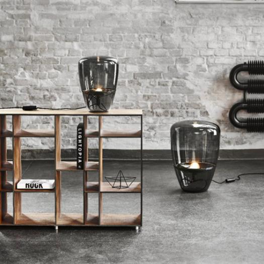 Balloon Lamp - Design Studio - Brokis