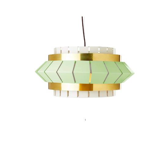 Comb Lamp - Claudia Melo - Mambo Unlimited Ideas - Maison & Objet