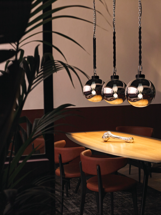 Wrecking Ball - Foscarini - Diesel